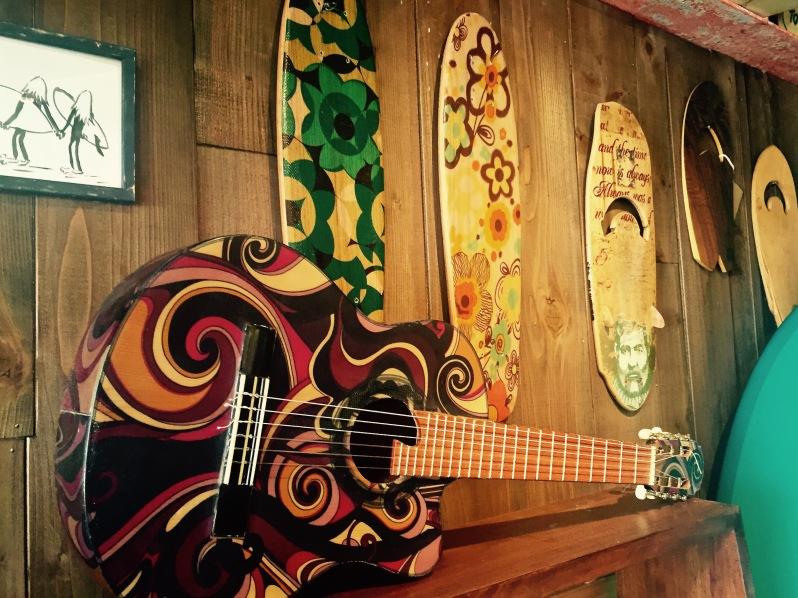 zap surf shop by Trisha lurie
